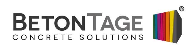Betontage Logo