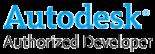 Autodesk Developer Logo