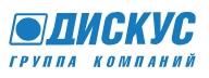 Diskus Logo