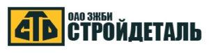 Strojdetail Logo